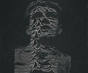 curtis, ian curtis, and ่joy division image
