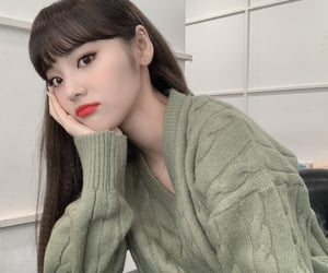 jinsoul, jung jinsol, and loona image