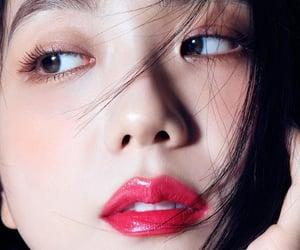 kpop, makeup, and twice image