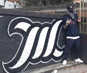 bae, gang, and buster image