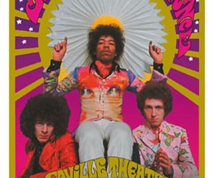 60s, psychedelic, and rocknroll image