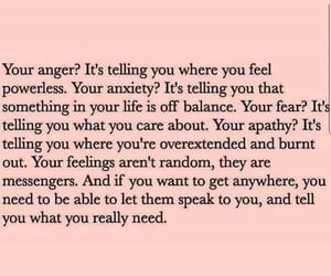 anxiety and fear image