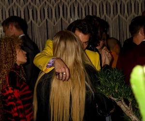 after party, brit, and Harry Styles image