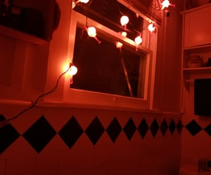 aesthetic, core, and fairy lights image