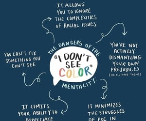 color, equality, and humanity image