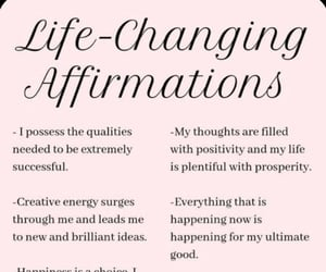 blessing, ideas, and manifest image