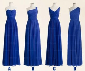 wedding party dresses, cheap bridesmaid dress, and 2020 bridesmaid dresses image