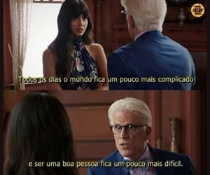 quote, michael, and the good place image