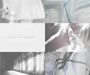 aesthetics, harry potter, and aesthetic alice image