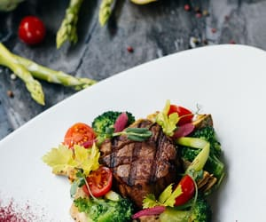 article, healthy, and clean eating image