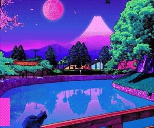 pixel, aesthetic, and wallpaper image
