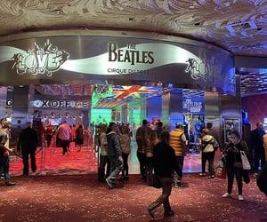 discover, explore, and Las Vegas image