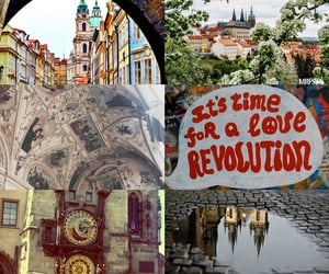 colorful, mine, and praha image