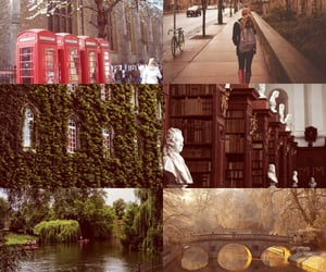 college, Great Britain, and world image