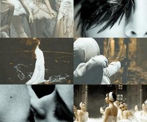 aesthetics, dance, and ballet image