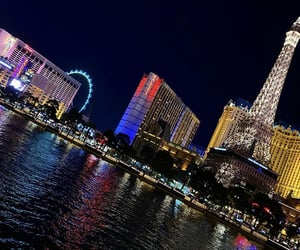 beautiful, discover, and Las Vegas image