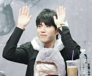 fansign, day6, and sweet chaos era image