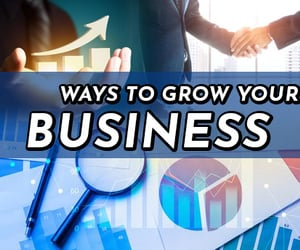 business franchise, grow your business, and employee training image