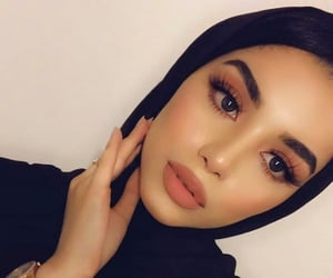 beauty, dz, and arabic arab image
