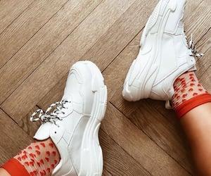 copenhagen, girl, and shoes image