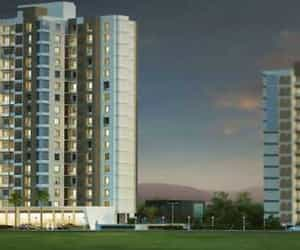 godrej exquisite and godrej exquisite thane image