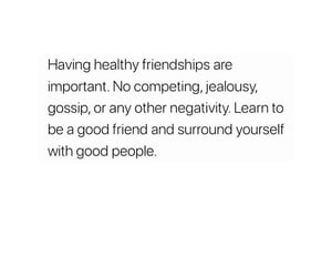 friendship, quote, and instagram image