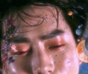exo, junmyeon, and suho image