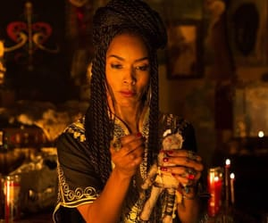 marie laveau, american horror story, and angela bassett image