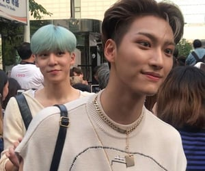 exo, kpop, and blackpink image