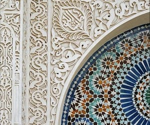 architecture, art, and spain image