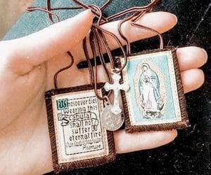 Catholic, Christ, and guadalupe image