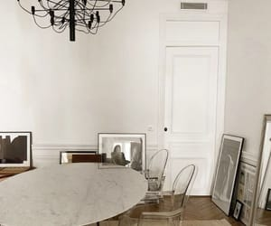 chic, classy, and decoration image
