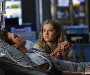 red band society, zoe levin, and daren kagasoff image