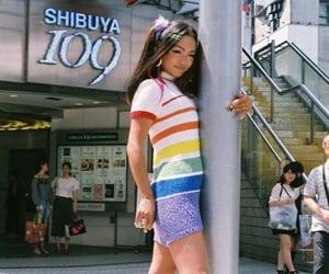 2000s, Harajuku, and aesthetic image