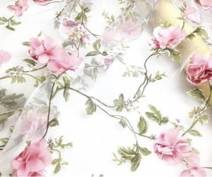 details, fashion, and floral image