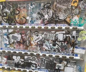 graffiti art and osaka image