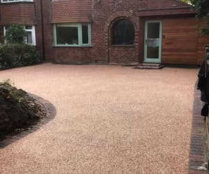 driveways wigan, best driveways, and top driveways image