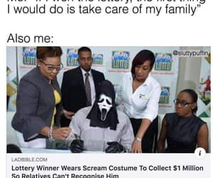 if i won the lottery and recogni*z*e image