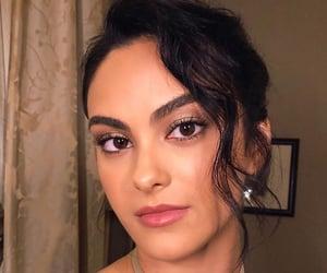 beautiful, hair, and make-up image