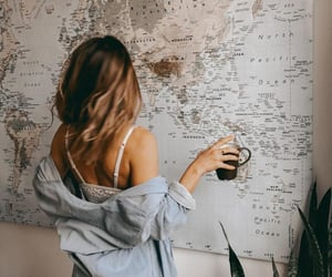 escape, plans, and travel image
