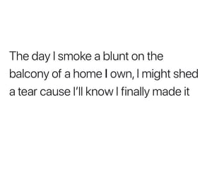 blunt, funny, and quotes image