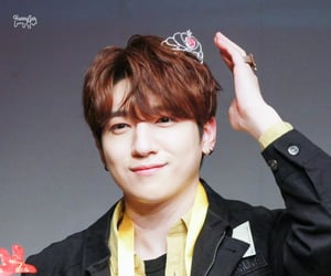 fansign, day6, and park sungjin image
