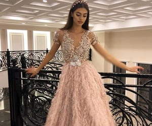 dress and gorgeous image