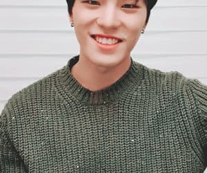 Chan, Seventeen, and vlive image