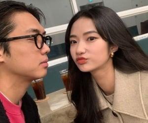 asian girl, boy, and ulzzangs image