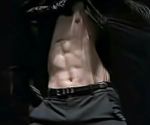 abs, taehyung, and kpop image