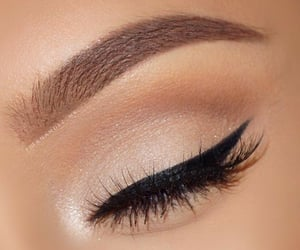 beautiful, makeup, and makeupaddict image