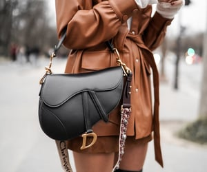 blogger, Christian Dior, and ootd image