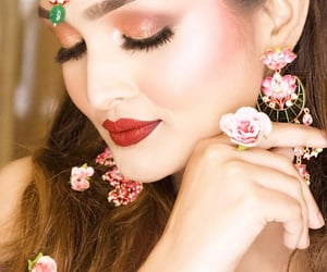 awesome, beautiful, and girly dp image