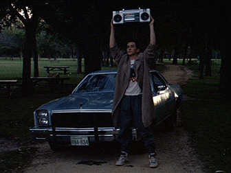 80s, article, and Say Anything image
